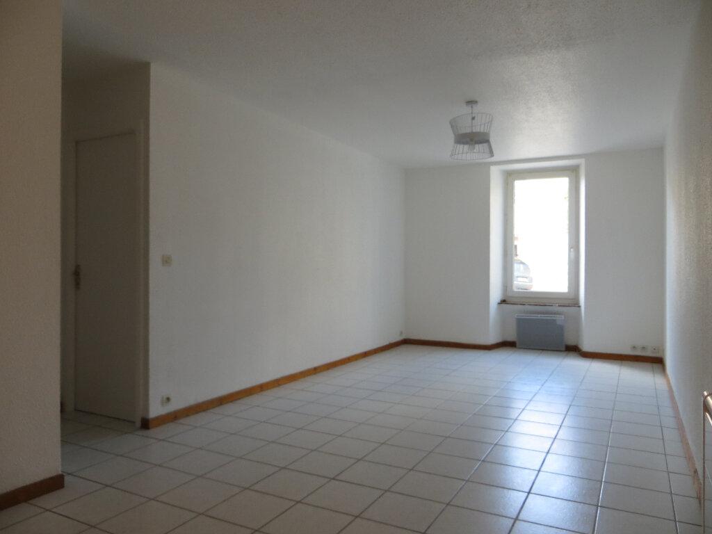 Appartement à louer 3 60m2 à Ornaisons vignette-2