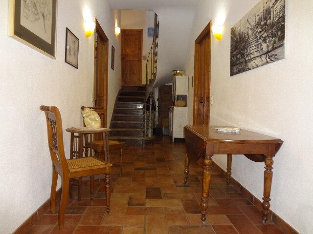 Maison à vendre 12 450m2 à Villeneuve-les-Corbières vignette-1