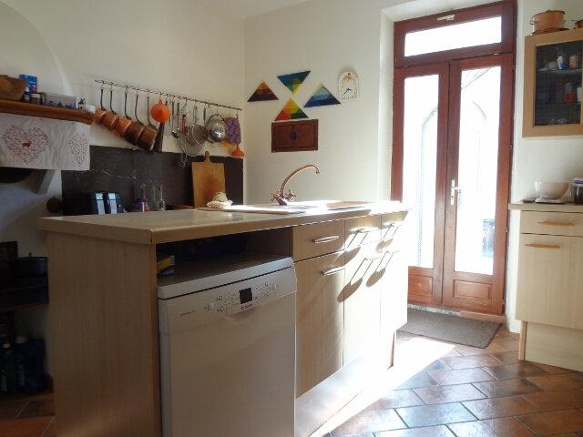 Maison à vendre 12 450m2 à Villeneuve-les-Corbières vignette-2
