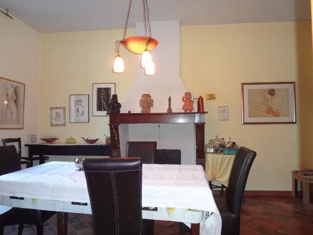 Maison à vendre 12 450m2 à Villeneuve-les-Corbières vignette-3