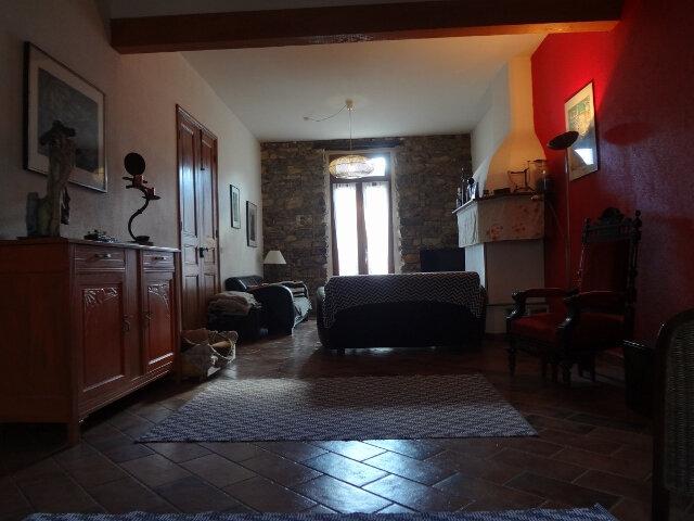 Maison à vendre 12 450m2 à Villeneuve-les-Corbières vignette-5