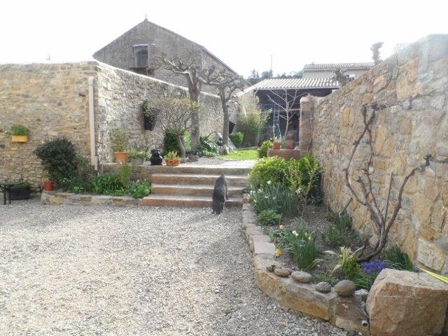 Maison à vendre 12 450m2 à Villeneuve-les-Corbières vignette-15