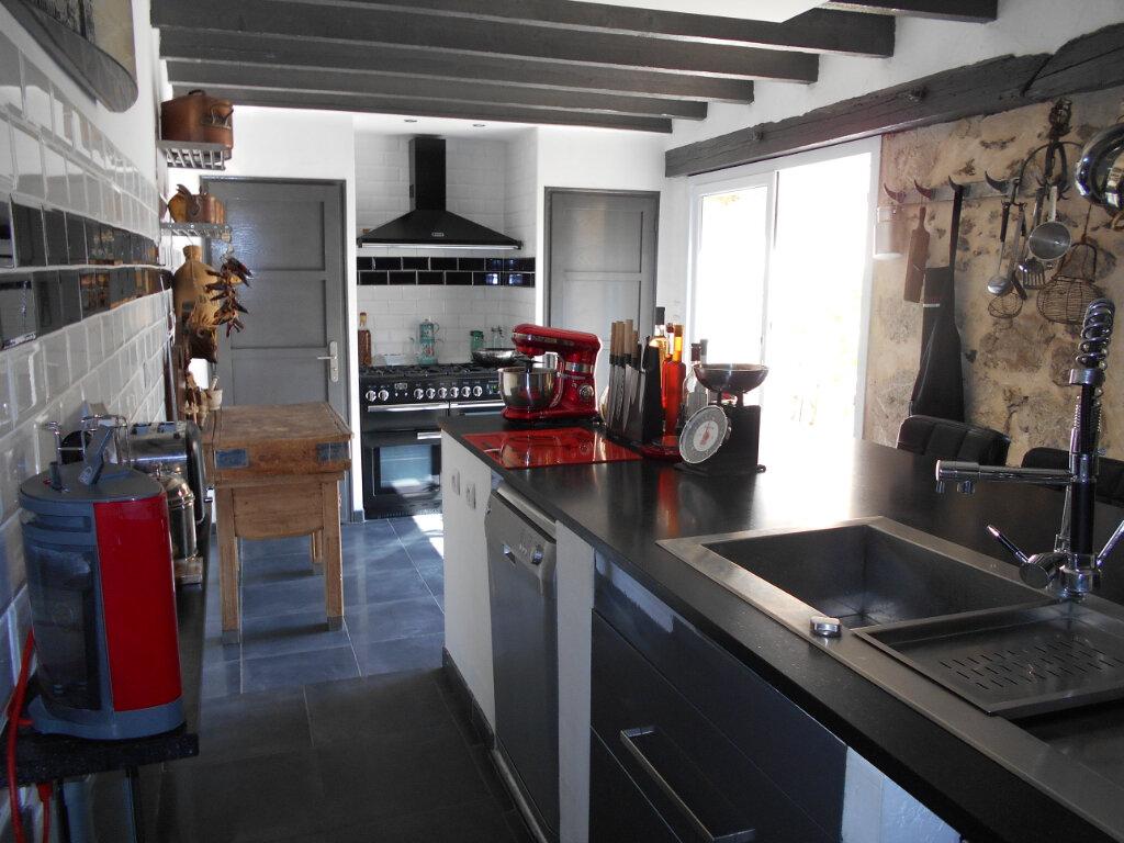 Maison à vendre 8 300m2 à Cers vignette-4