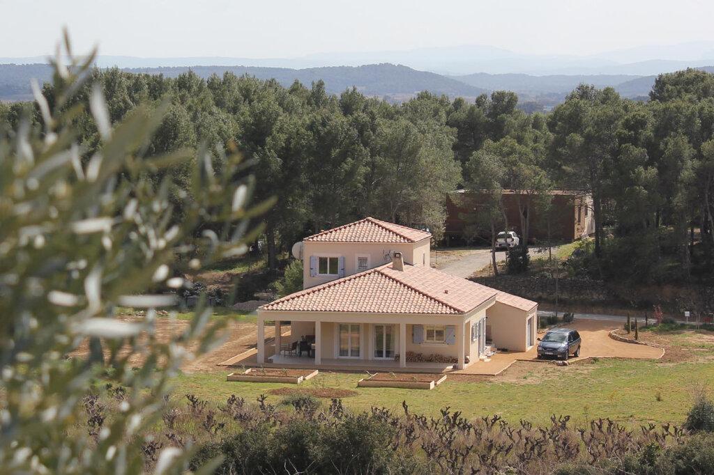 Maison à vendre 6 160m2 à Cesseras vignette-1