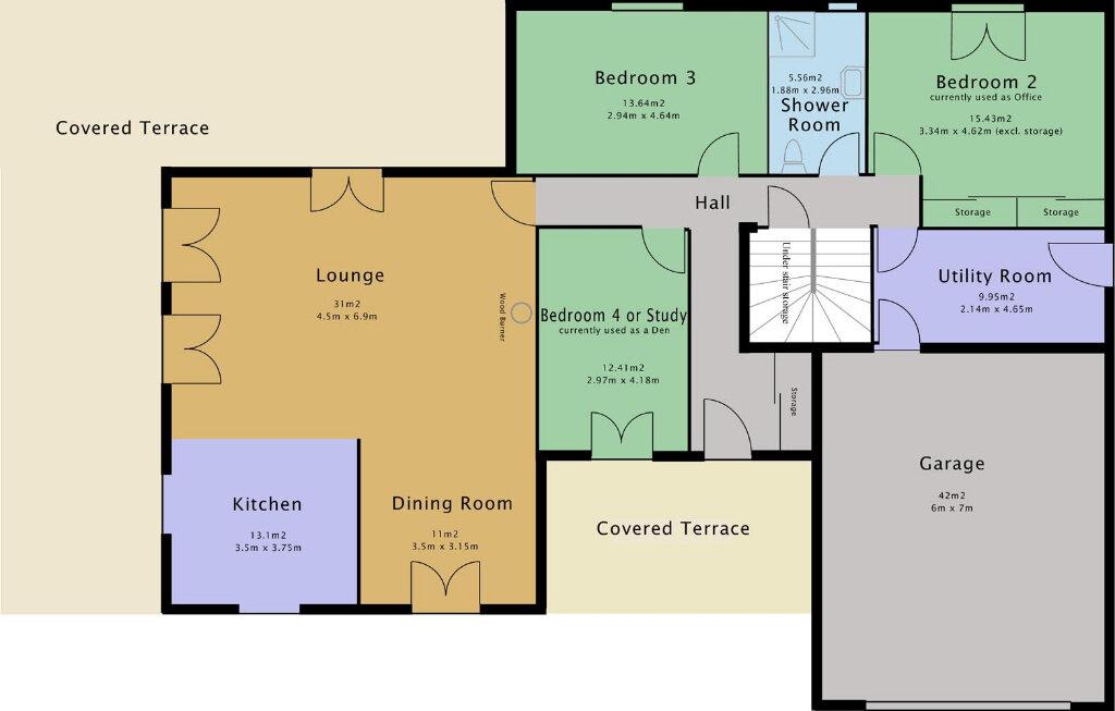 Maison à vendre 6 160m2 à Cesseras vignette-17