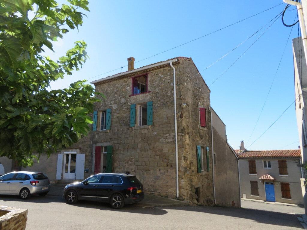 Maison à vendre 6 150m2 à La Livinière vignette-1