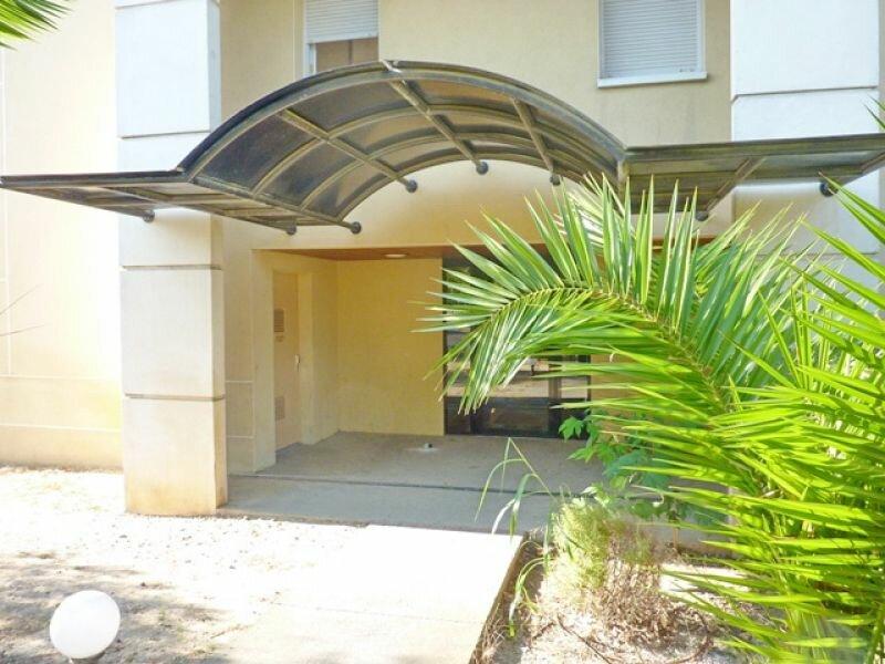 Appartement à louer 2 35.41m2 à Béziers vignette-9