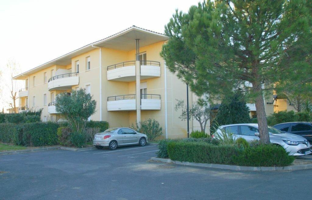 Appartement à louer 2 35.41m2 à Béziers vignette-10