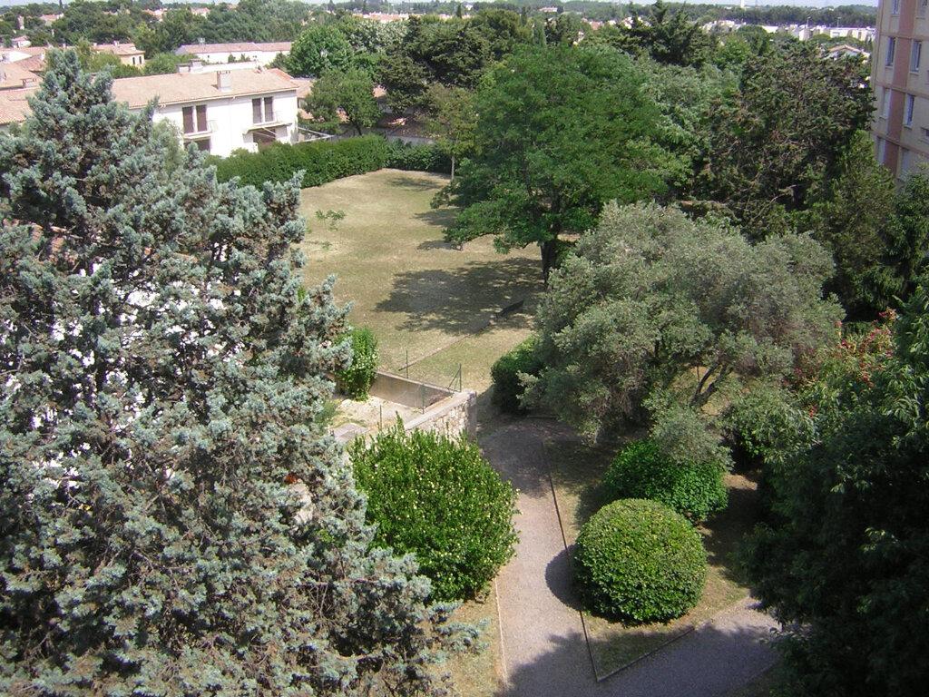 Appartement à louer 5 95m2 à Montpellier vignette-7