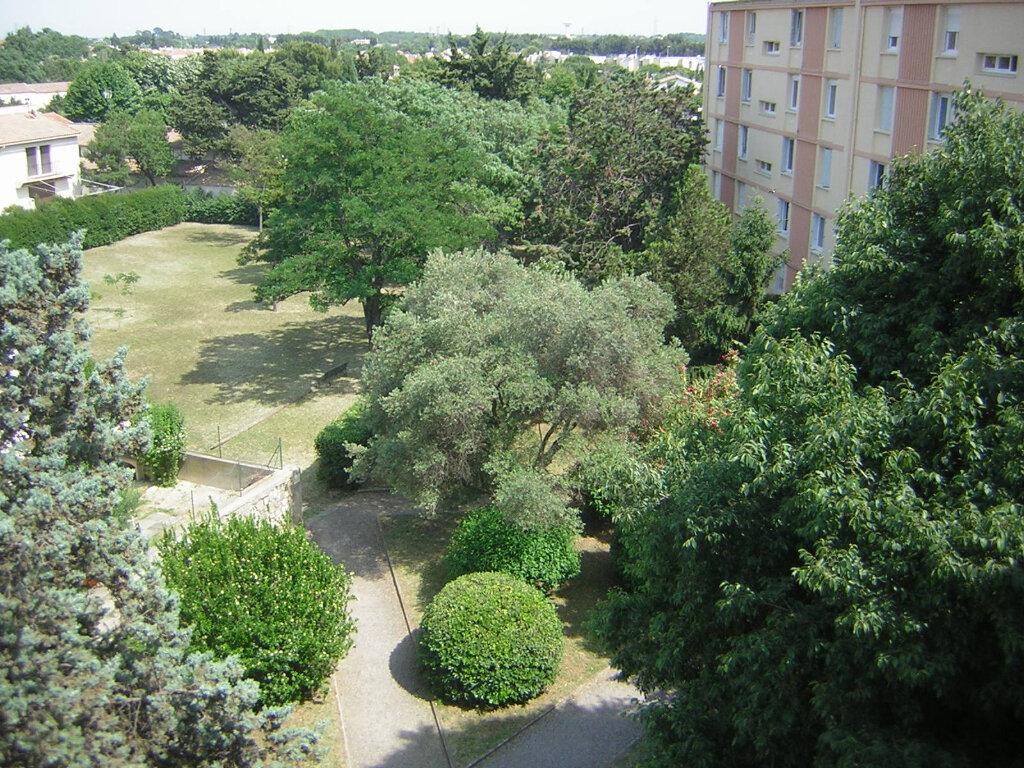Appartement à louer 5 95m2 à Montpellier vignette-8