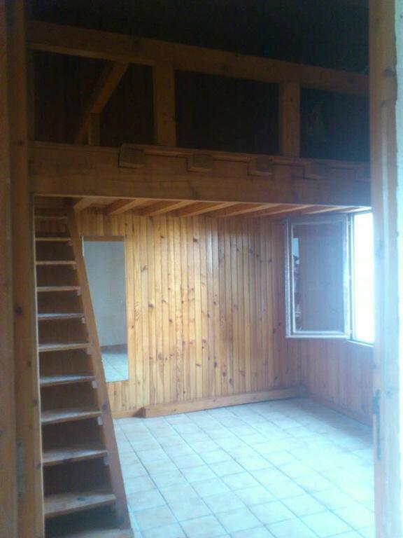 Appartement à louer 1 21m2 à Montpellier vignette-1