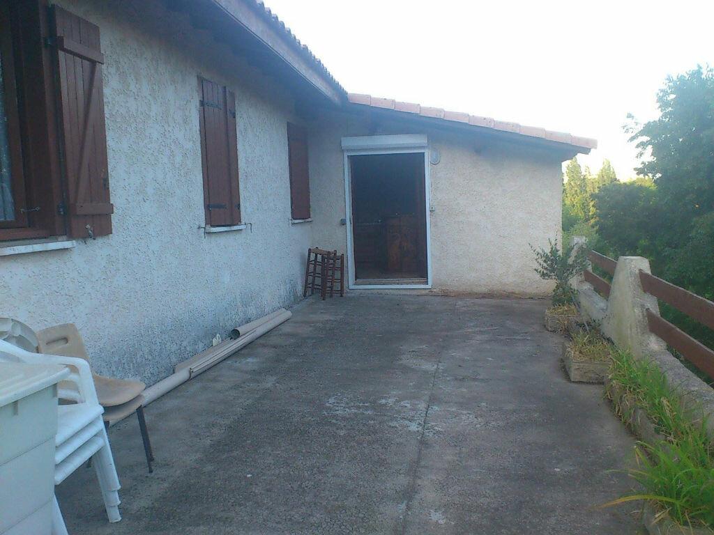 Appartement à louer 1 21m2 à Montpellier vignette-2