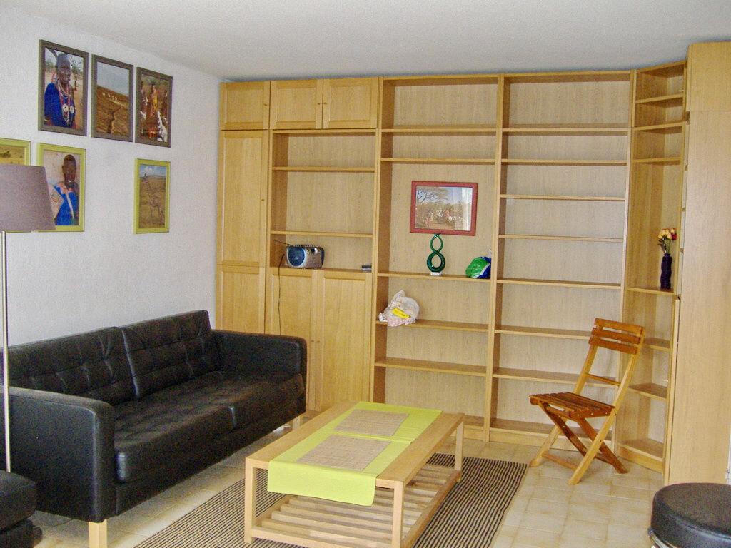 Appartement à louer 3 64m2 à Montpellier vignette-2