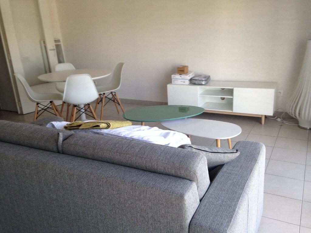 Appartement à louer 1 31m2 à Montpellier vignette-1
