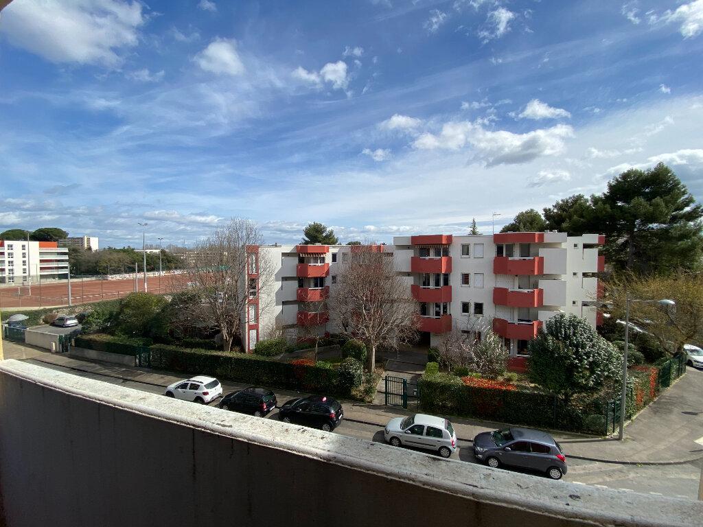 Appartement à louer 1 16m2 à Montpellier vignette-7