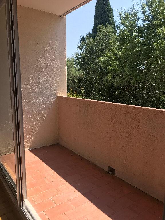Appartement à louer 1 21m2 à Montpellier vignette-4