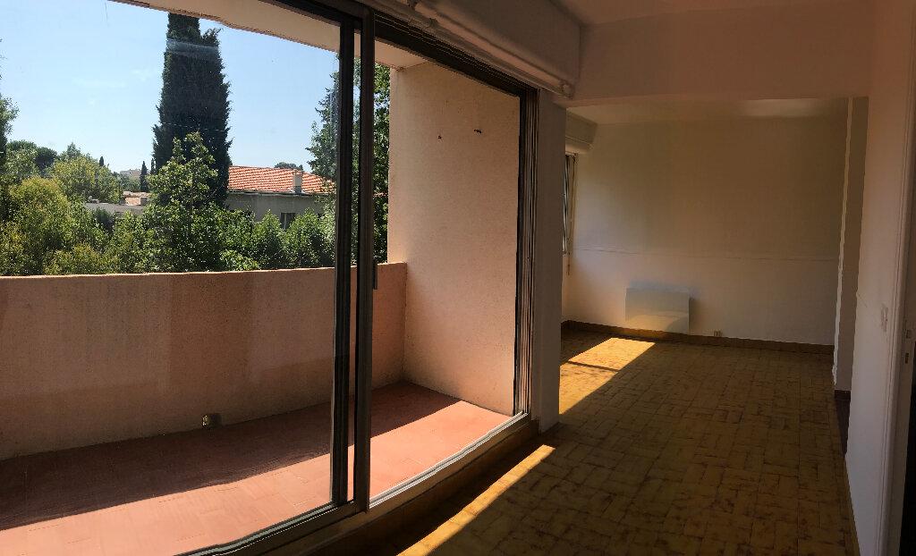 Appartement à louer 1 21m2 à Montpellier vignette-5