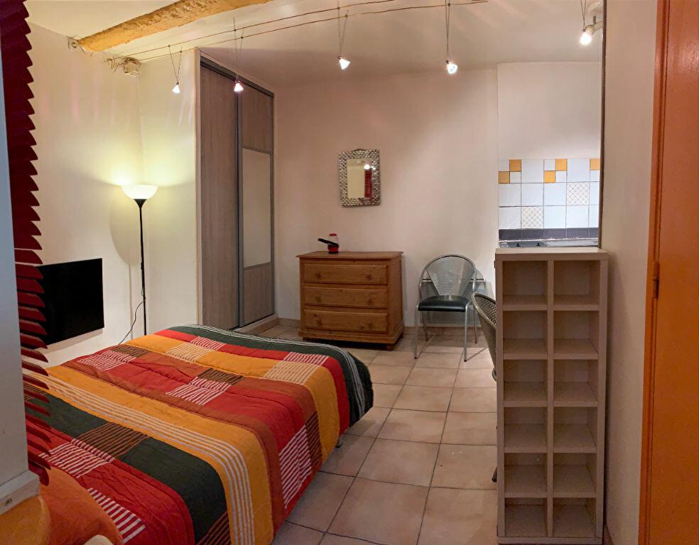 Appartement à louer 1 26.66m2 à Montpellier vignette-3