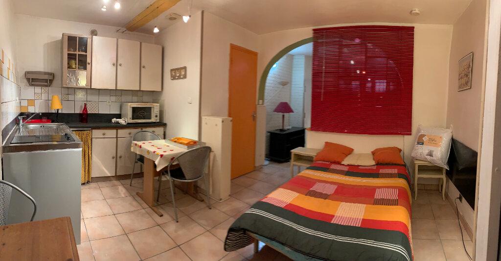 Appartement à louer 1 26.66m2 à Montpellier vignette-4