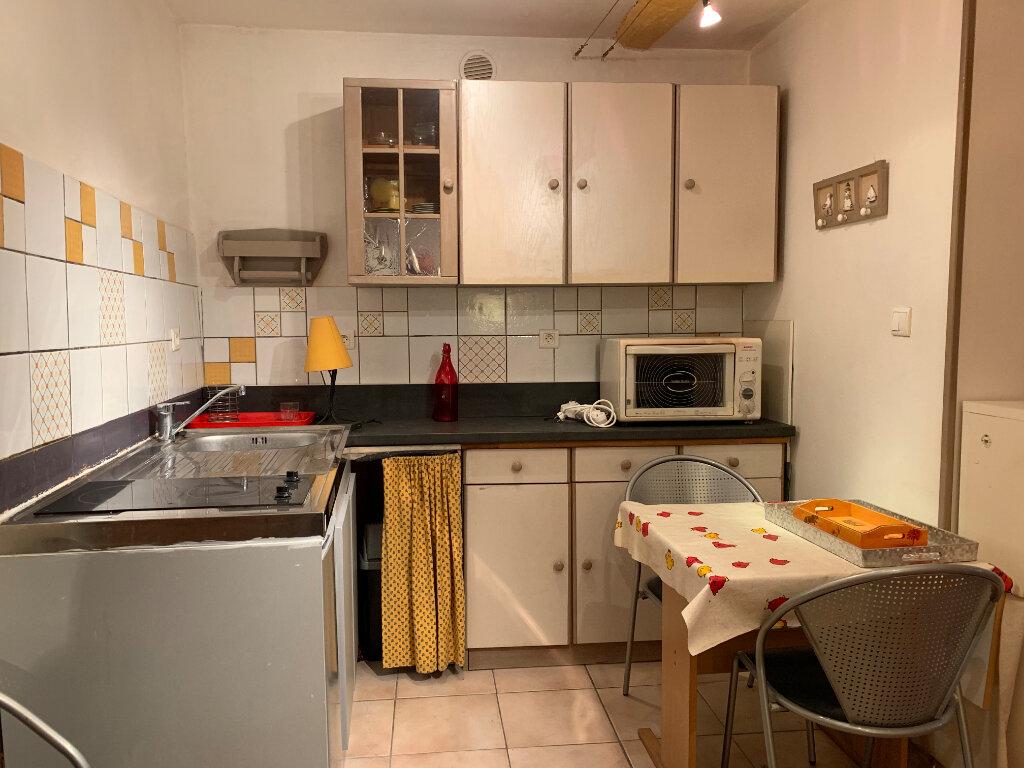Appartement à louer 1 26.66m2 à Montpellier vignette-5