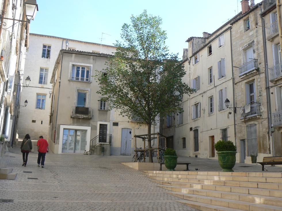 Appartement à louer 1 26.66m2 à Montpellier vignette-7