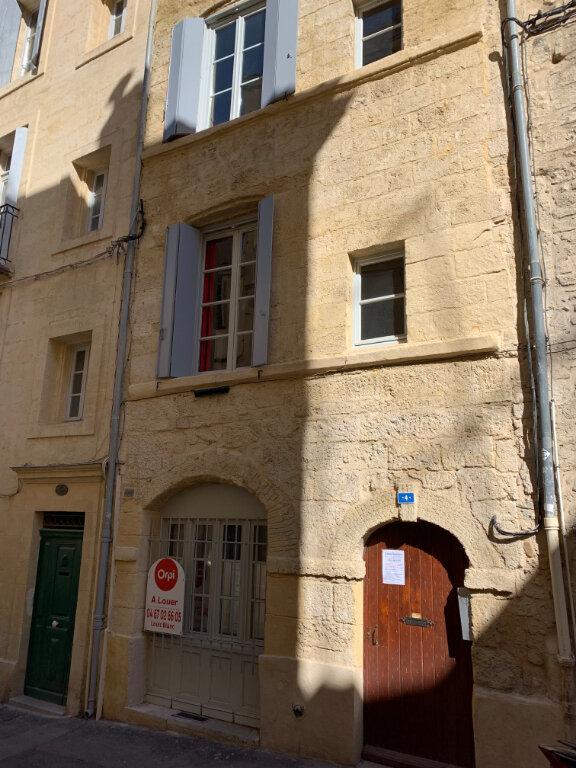 Appartement à louer 1 26.66m2 à Montpellier vignette-8