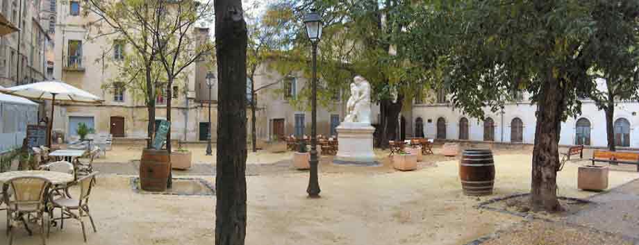 Appartement à louer 1 26.66m2 à Montpellier vignette-9