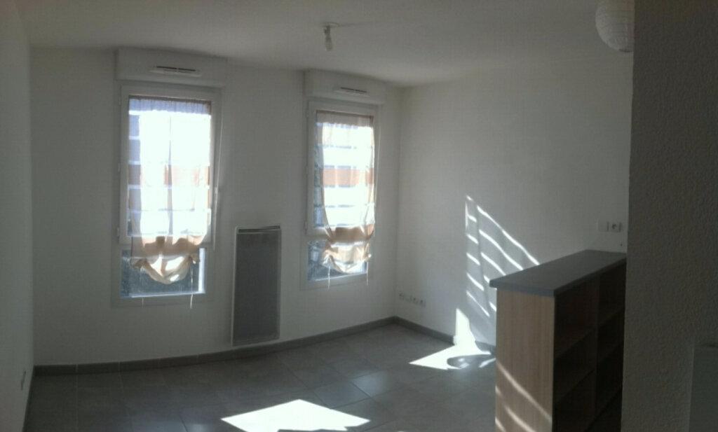 Appartement à vendre 1 23.35m2 à Castelnau-le-Lez vignette-2