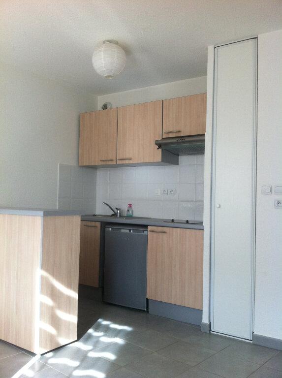 Appartement à vendre 1 23.35m2 à Castelnau-le-Lez vignette-3