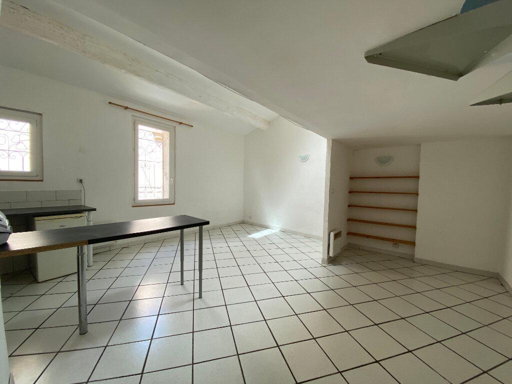 Appartement à louer 1 38m2 à Montpellier vignette-2