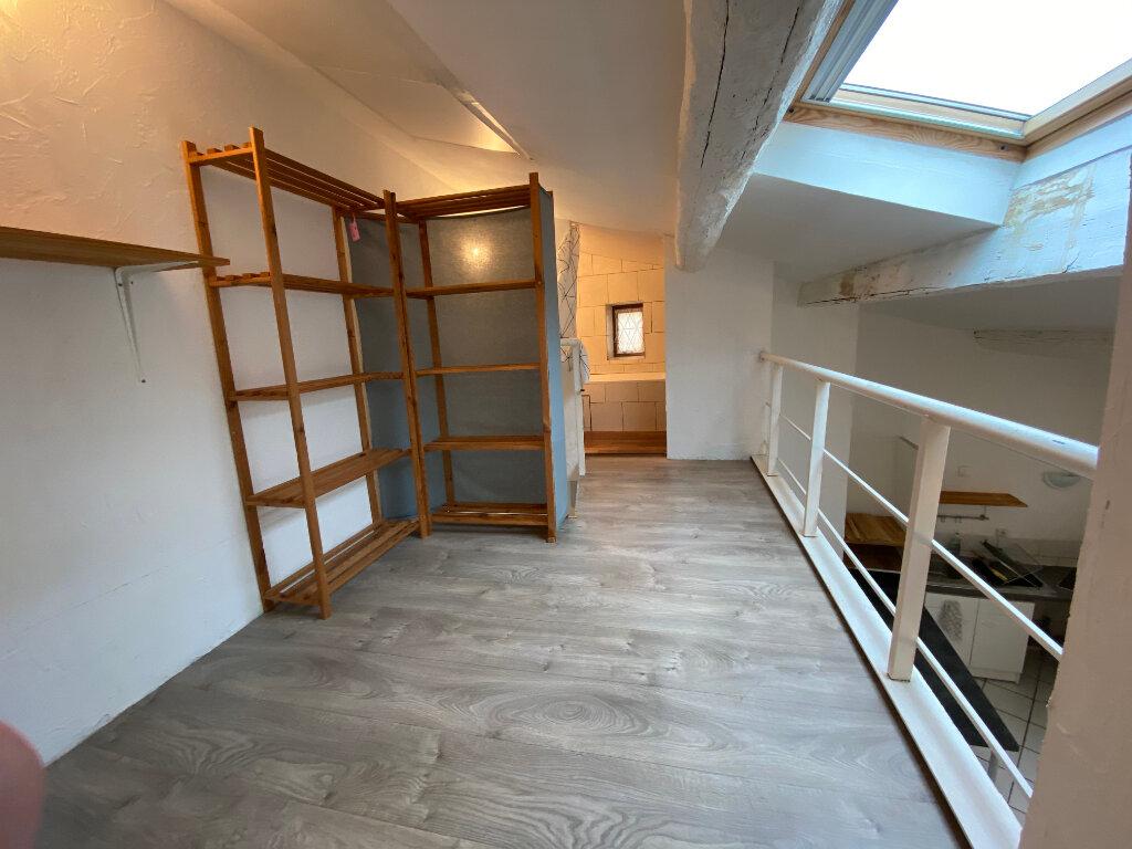 Appartement à louer 1 38m2 à Montpellier vignette-3