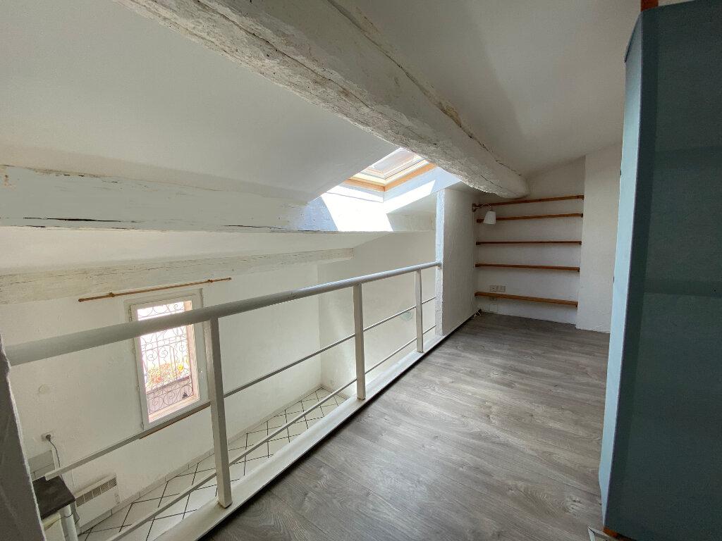 Appartement à louer 1 38m2 à Montpellier vignette-5
