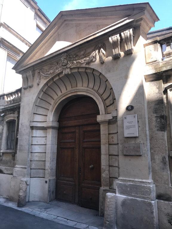 Appartement à louer 4 149m2 à Montpellier vignette-1