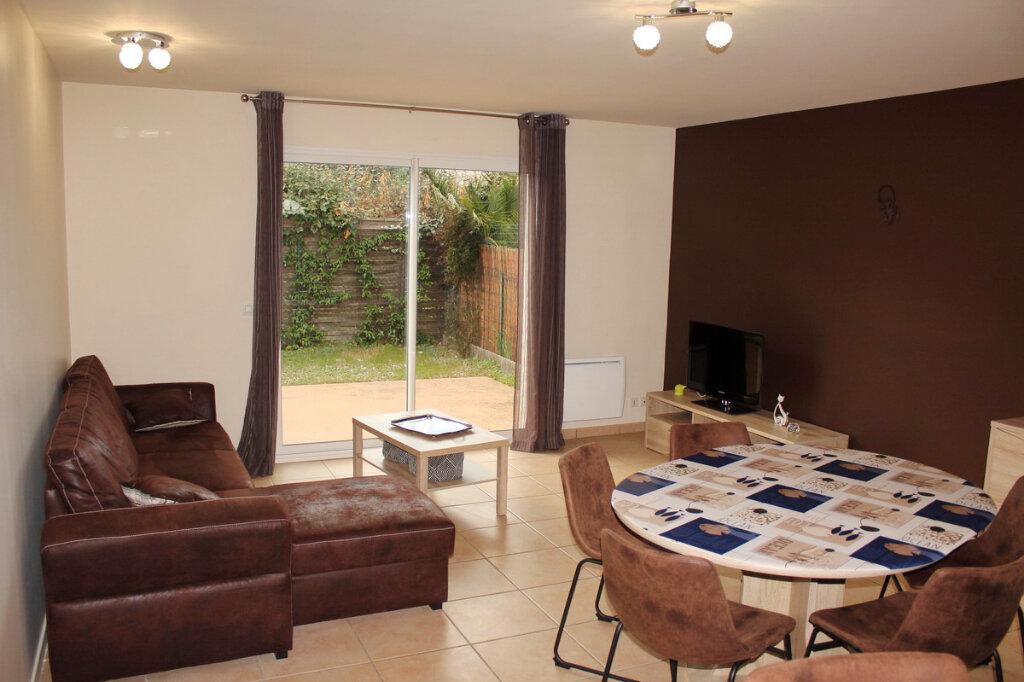 Maison à vendre 4 91m2 à Marseillan vignette-2