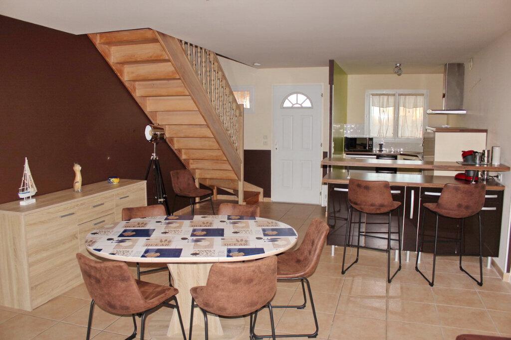 Maison à vendre 4 91m2 à Marseillan vignette-5