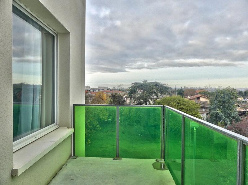 Appartement à vendre 1 42m2 à Toulouse vignette-4
