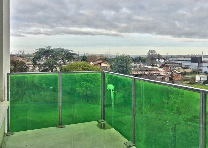 Appartement à vendre 1 42m2 à Toulouse vignette-7