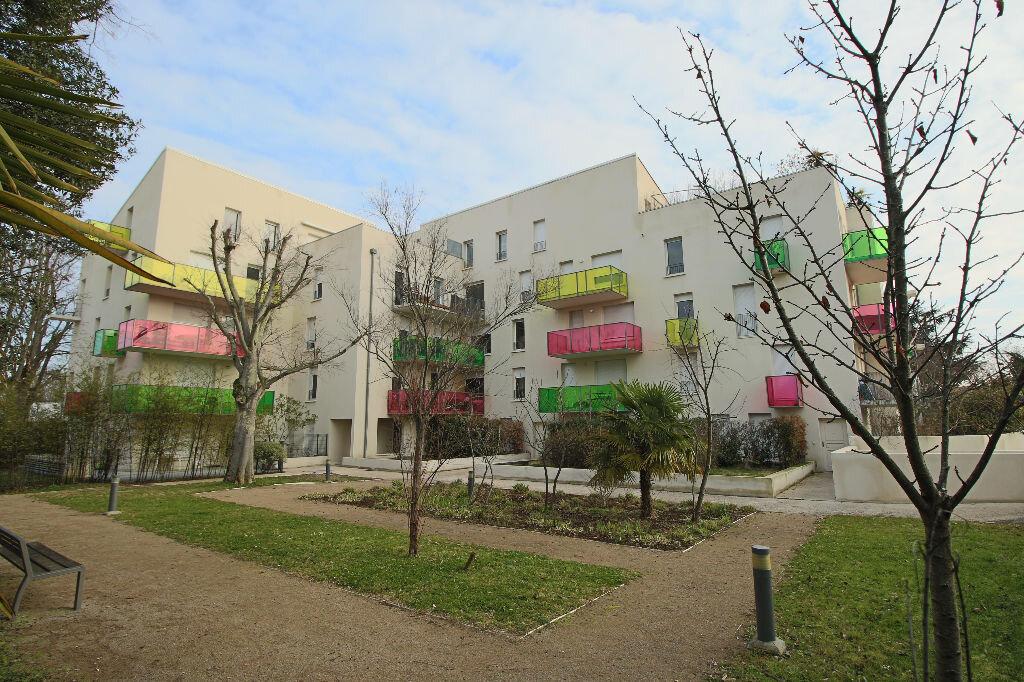 Appartement à vendre 1 42m2 à Toulouse vignette-8