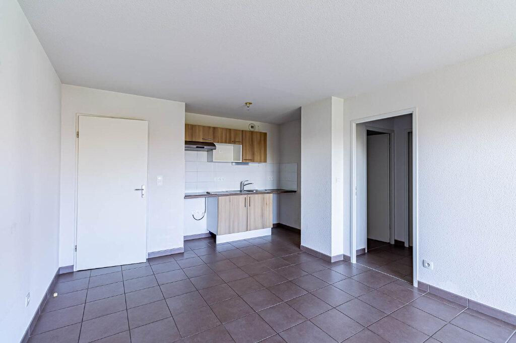 Appartement à vendre 3 57.51m2 à Tournefeuille vignette-2