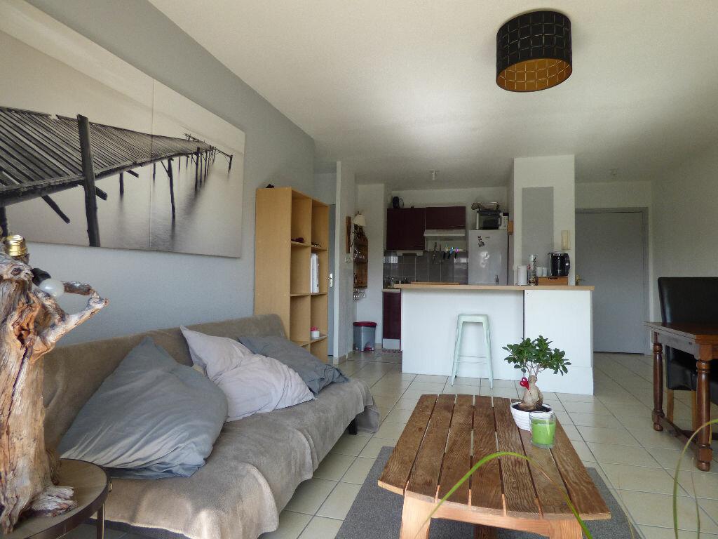 Appartement à louer 2 46.6m2 à Tournefeuille vignette-2