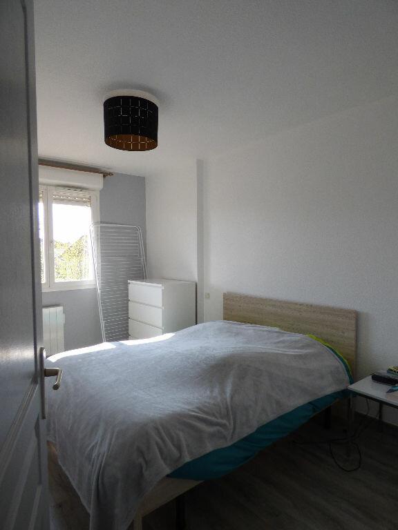 Appartement à louer 2 46.6m2 à Tournefeuille vignette-4