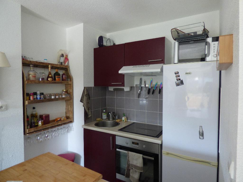 Appartement à louer 2 46.6m2 à Tournefeuille vignette-5