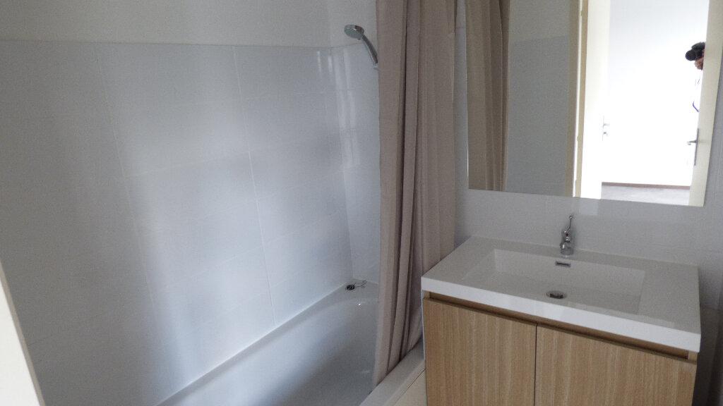 Appartement à louer 1 33m2 à Toulouse vignette-6