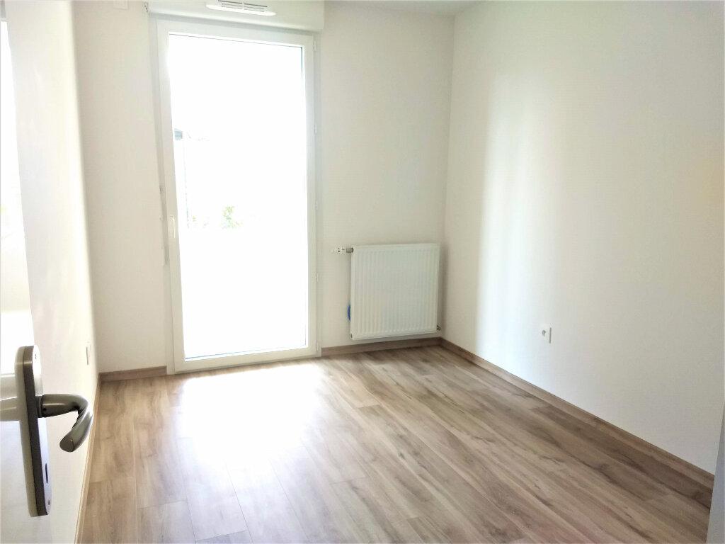 Appartement à louer 3 60.87m2 à Tournefeuille vignette-5