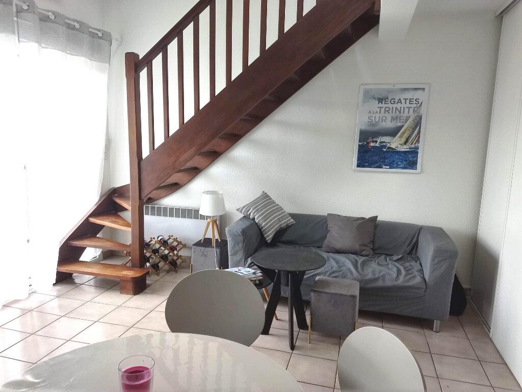 Appartement à louer 2 49m2 à Tournefeuille vignette-1
