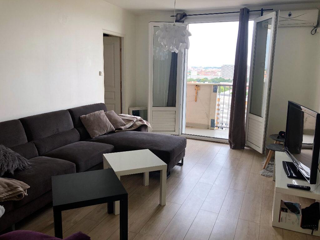 Appartement à vendre 2 45.65m2 à Toulouse vignette-1