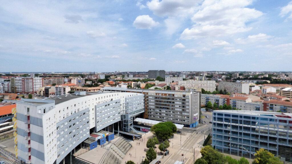Appartement à vendre 2 45.65m2 à Toulouse vignette-6