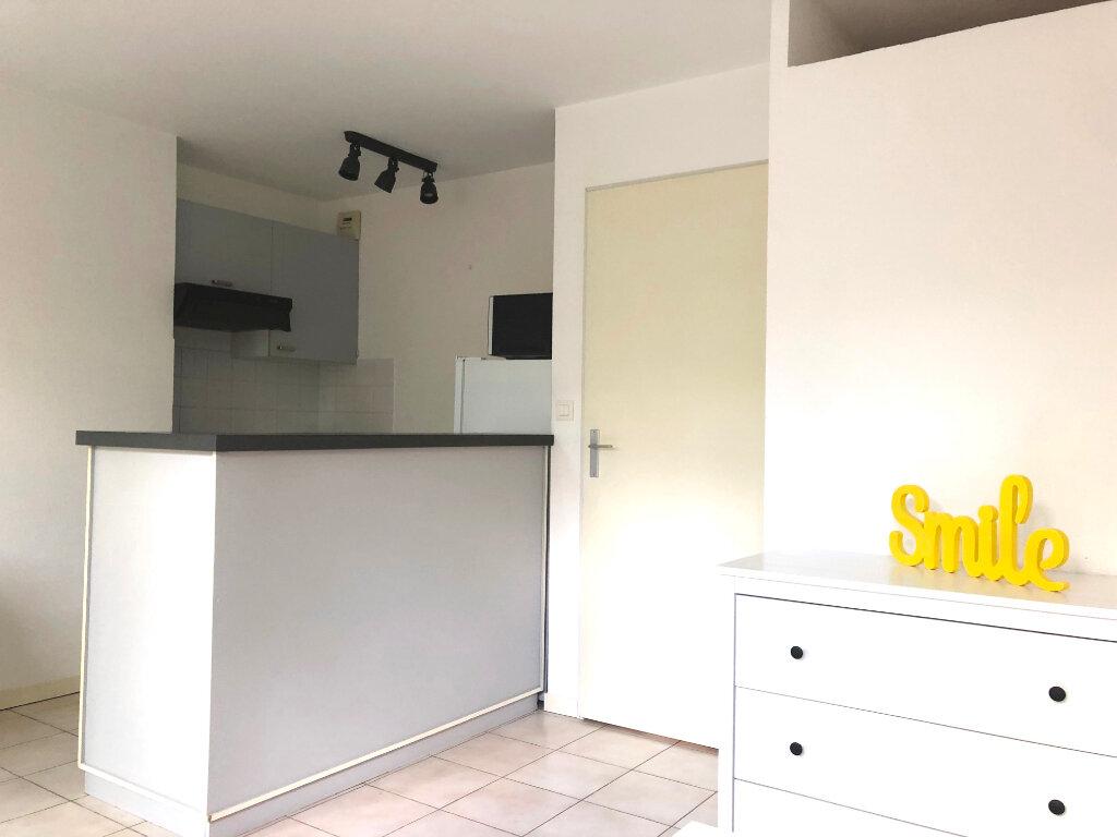 Appartement à louer 2 30m2 à Tournefeuille vignette-4