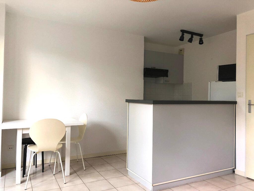 Appartement à louer 2 30m2 à Tournefeuille vignette-5