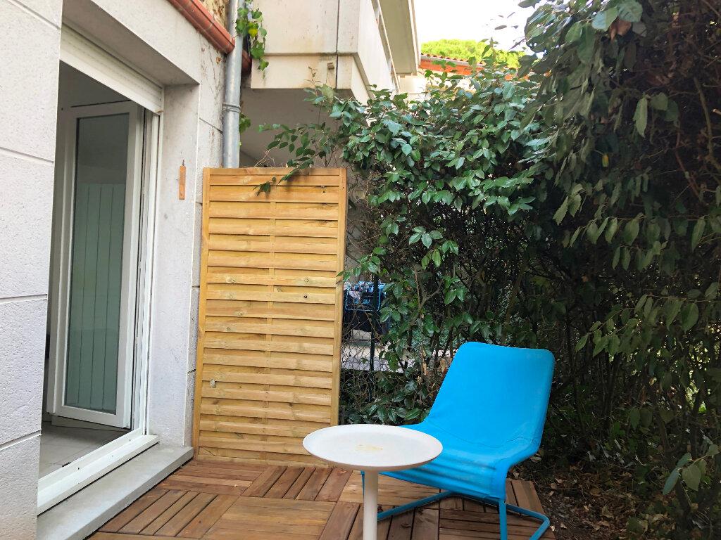Appartement à louer 2 30m2 à Tournefeuille vignette-6